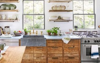 8 Tips For Kitchen Decorating