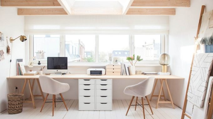 Home Decorating Tips For Your Work At Home Business Office