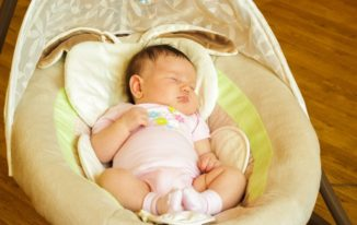 Baby Furniture – Soothing Your Baby Using The Best Baby Swings