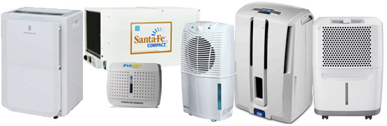 Features and Benefits of Dehumidifier